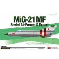 MiG-21MF Soviet Air Force&Export