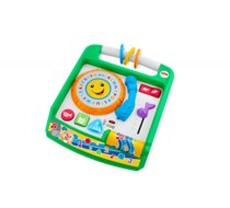Fisher Price SS Gramofon Malucha