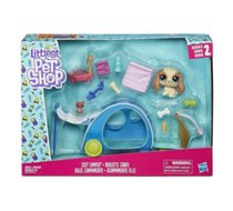 Littlest Pet Shop Mini Zestaw Kamper