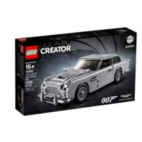 LEGO Klocki Creator Expert James Bond Aston Martin DB5 10262