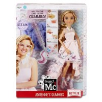 PROJECT MC2 Eksperyment z lalką, Adrienne's Gummies