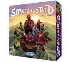 Gra Small World