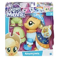 My Little Pony, Kucykowe damy Applejack