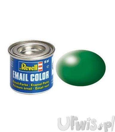 REVELL Email Color 364 Leaf Green Silk