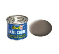 Email Color 87 Earth Brown Mat
