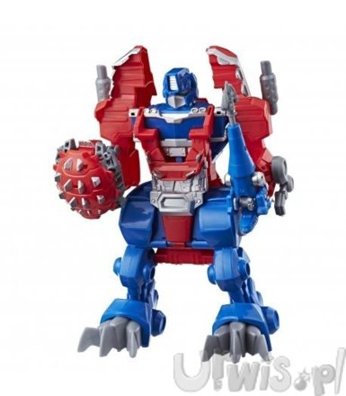 Transformers Knight Watch Optimus Prime