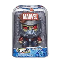 Figurka Avengers, Marvel Mighty Muggs - Star-Lord