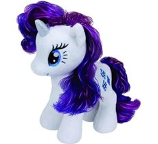 TY My Little Pony Rarity 40 cm