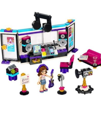 LEGO Friends Super Pack 3 w 1