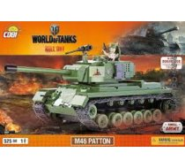Armia World Of Tanks M46 Patton