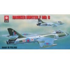 Hawker Hunter F Mk 6