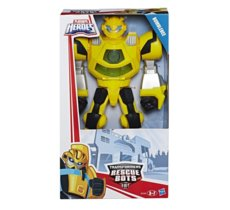 Figurka Transformers Rescure Bots Epic Series Bumblebee