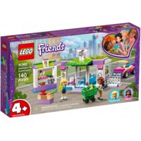LEGO Klocki Friends Supermarket w Heartlake 41362