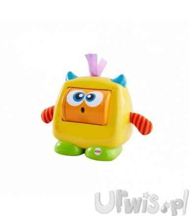 Fisher Price Stworek Humorek