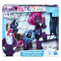 My Little Pony Świecąca TEMPEST SHADOW