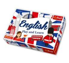 Gra English Play and Learn