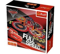 Trefl Gra Full Speed Cars 3