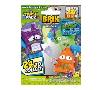 Trash Pack Figurka Blind Bag S.2