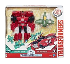 TRANSFORMERS RID Activator Combiner, Sideswipe
