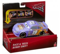 Cars 3 Super Parent Bobby Swift