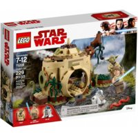LEGO Star Wars Chatka Yody GXP-637282