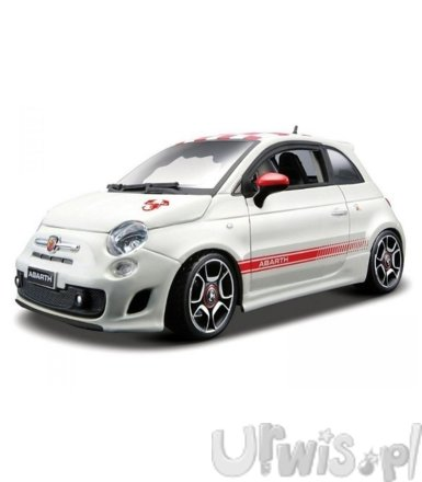 Abarth 500 Kit
