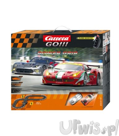 Carrera CARRERA GO!!! Power Grip