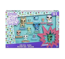 Littlest Pet Shop, Cruisin Pets Pack