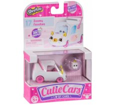 SHOPKINS CUTIE CAR 1-pak S1 MIX