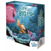 Gra Little Big Fish - Funiverse