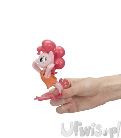 My Little Pony, Kucykowe Historie, Pinkie Pie