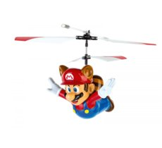 Figurka RC Super Mario Flaying Raccoon - Latający Mario