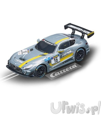 Auto GO!!! Mercedes AMG GT3
