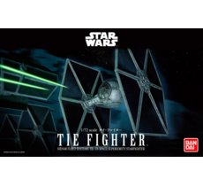 Model plastikowy Star Wars TIE Fighter