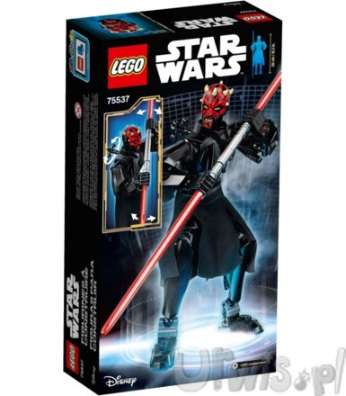LEGO Star Wars Darth Maul GXP-640791