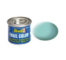 Email Color 55 Light Green Mat