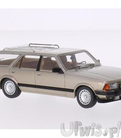 Ford Granada MKII Turnier Ghia 1984 (metallic-gold)
