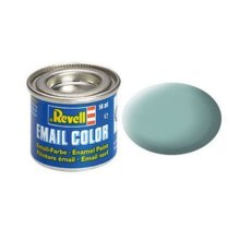 Email Color 49 Light Blue Mat