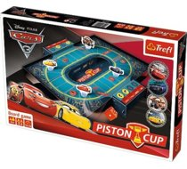 Gra Piston Cup Cars 3