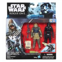 Hasbro SW Death Trooper Rebel Command Pao
