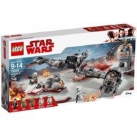 LEGO Star Wars TM Obrona Crait GXP-626048