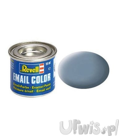 REVELL Email Color 57 Grey Mat 14ml