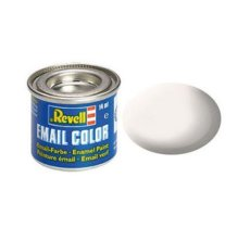REVELL Email Color 05 White Mat 14ml