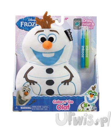 Inkoos Color n Go Olaf
