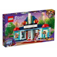 LEGO Klocki Friends Kino w Heartlake City 41448