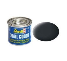 REVELL Email Color 09 Anthracite Grey