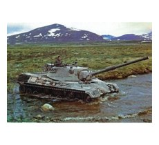 REVELL Leopard 1 (2.-4 p roduction batch)
