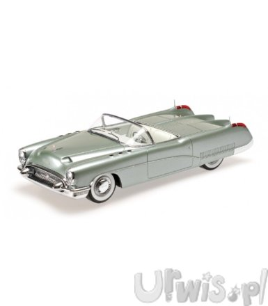 Buick Wildcat 1 Concept 1953 (light green metallic)