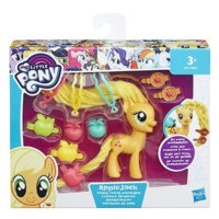 Hasbro My Little Pony Stylowa grzywa, Apple Jack