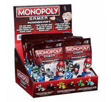 Karty do gry Monopoly Gamer Mario Kart
